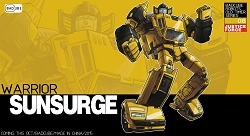 Bad Cube OTS-08 SUNSURGE