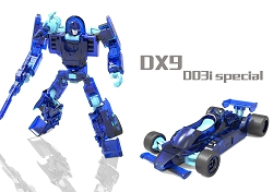 DX9Toys D03i INVISIBLE PHANTOM (SPECIAL)