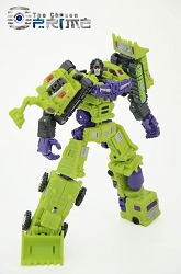 DX9Toys Heavy Industry HULKIE