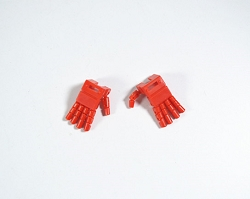 KFC Toys KP-12R Articulated Hands for MP-30 Ratchet