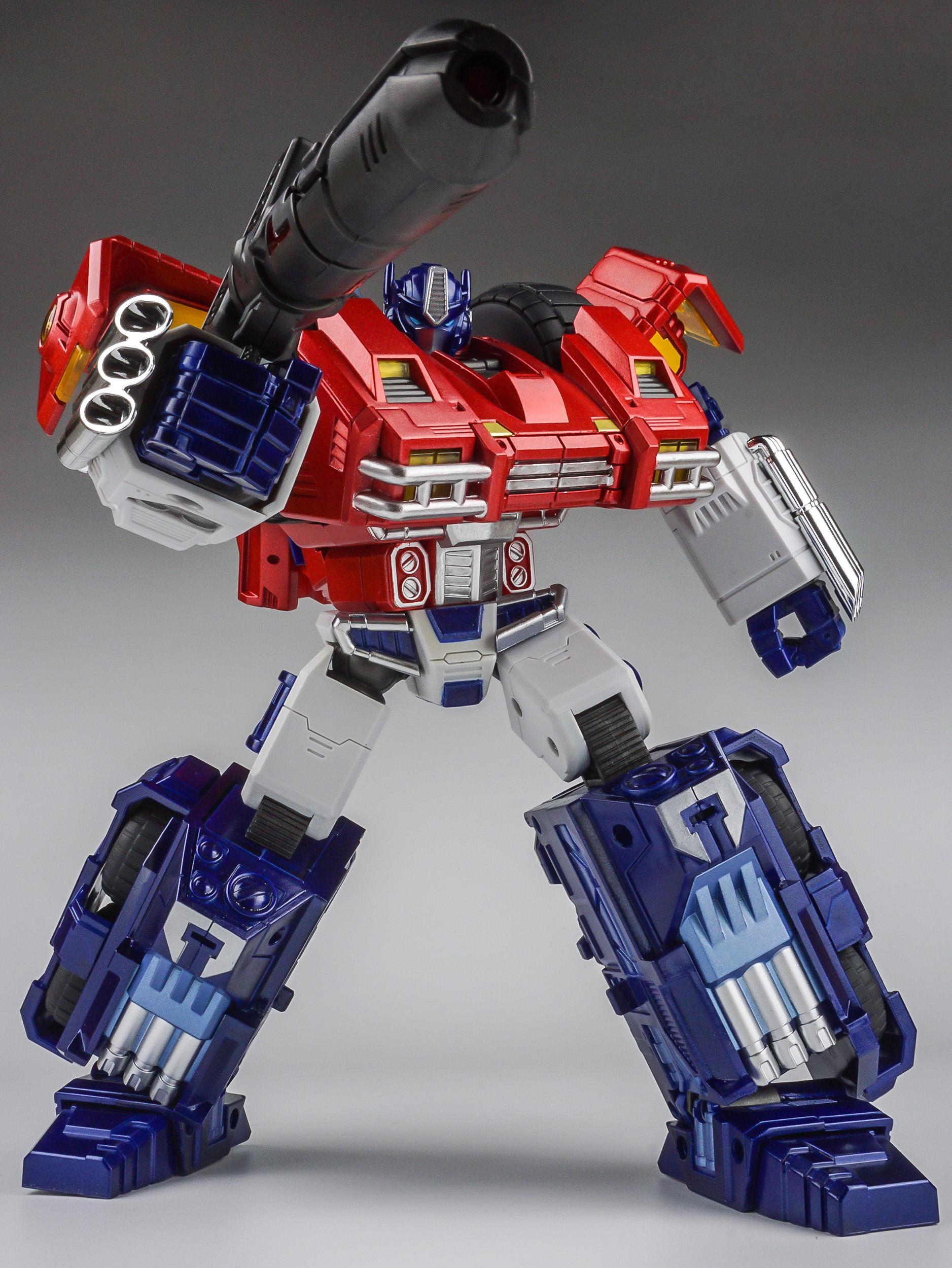Spark Toys ST-01