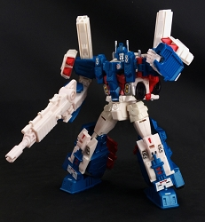X2Toys XT009  UPGRADE KIT for IDW Ultra Magnus