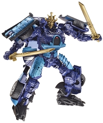 Hasbro Age of Extinction - Deluxe Class DRIFT