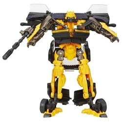 Hasbro Age of Extinction - Deluxe Class HIGH OCTANE BUMBLEBEE