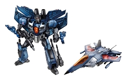Hasbro Combiner Wars Leader Class THUNDERCRACKER