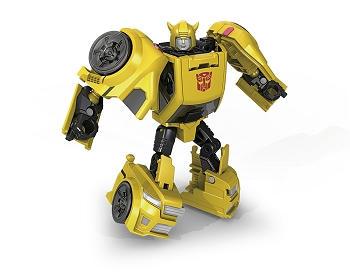 Hasbro Titans Return Legends BUMBLEBEE