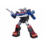 Takara Tomy Masterpiece MP-19 - SMOKESCREEN