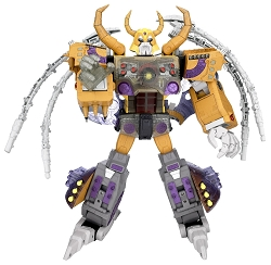 Platinum Edition UNICRON