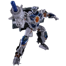 Takara Age of Extinction Movie Advance Voyager Class GALVATRON