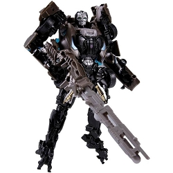 Takara Age of Extinction Movie Advance Deluxe Class LOCKDOWN