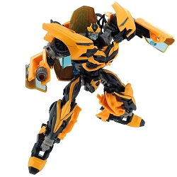 Takara Age of Extinction Movie Advance Deluxe Class NEW BUMBLEBEE