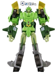 Takara Tomy Legends - Voyager Class SPRINGER (G1 Cartoon Colors)