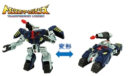 Takara Tomy Generations Legends Series Tankor