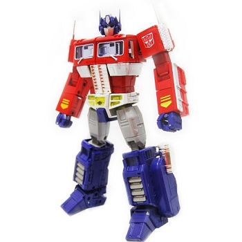 Takara Masterpiece MP-10 CONVOY (Reissue)