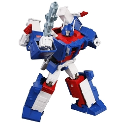 Takara Tomy - Masterpiece MP-22 - ULTRA MAGNUS w/Coin