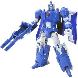 Takara Tomy Legends - Deluxe Class SCOURGE