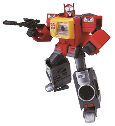 Takara Tomy Legends - Leader Class BROADCAST