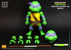 Herocross TMNT DONATELLO
