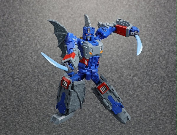 Takara  Legends - BAT CONVOY